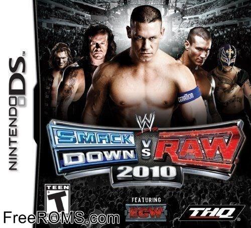 Smackdown vs raw iso