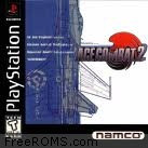 Ace Combat 2 Screen Shot 4