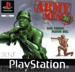 Army Men 3D Screen Shot 3