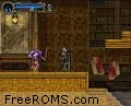Castlevania - Symphony Of The Night Screen Shot 4