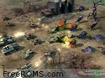 Command and Conquer - Red Alert - Retaliation (Disc 1) (Allies Disc) Screen Shot 4