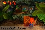 Crash Bandicoot Screen Shot 3