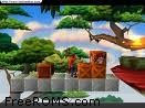 Crash Bandicoot Screen Shot 4