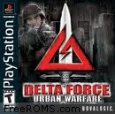 Delta Force - Urban Warfare (En,Fr,Es) Screen Shot 5