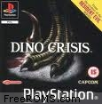 Dino Crisis (v1.1) Screen Shot 3