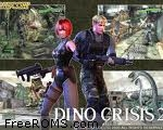 Dino Crisis 2 ISO ROM Download for PSX