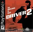 Driver 2 (v1.0) (Disc 1) Screen Shot 5