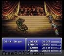 Final Fantasy Anthology - Final Fantasy VI (v1.1) Screen Shot 3