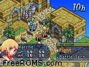 Final Fantasy Tactics Screen Shot 5