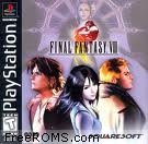Final Fantasy VIII (Disc 3) Screen Shot 4