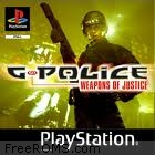 G-Police 2 - Weapons Of Justice Screen Shot 4