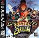 Granstream Saga, The Screen Shot 3