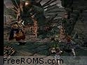Legend Of Dragoon, The (Disc 1) Screen Shot 3