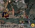 Legend Of Dragoon, The (Disc 1) Screen Shot 4