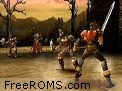 Legend Of Dragoon, The (Disc 1) Screen Shot 5