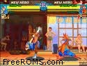 Marvel Vs. Capcom - Clash Of Super Heroes Screen Shot 3