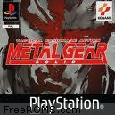 Metal Gear Solid (v1.1) (Disc 1) Screen Shot 3