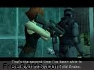 Metal Gear Solid (v1.1) (Disc 1) Screen Shot 5