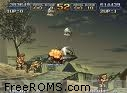 Metal Slug X - Super Vehicle-001 Screen Shot 3