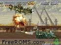Metal Slug X - Super Vehicle-001 Screen Shot 4