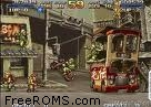 Metal Slug X - Super Vehicle-001 Screen Shot 5