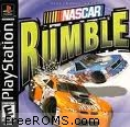 NASCAR Rumble Screen Shot 3