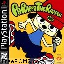 PaRappa The Rapper Screen Shot 3