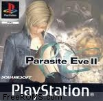 Parasite Eve II (Disc 2) ISO ROM Download for PSX