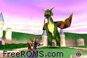 Spyro The Dragon Screen Shot 4
