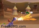 Spyro The Dragon Screen Shot 5