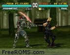 Tekken 3 Screen Shot 4