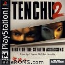 Tenchu - Stealth Assassins Screen Shot 3