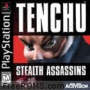 Tenchu - Stealth Assassins Screen Shot 4