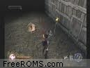 Tenchu - Stealth Assassins Screen Shot 5