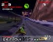 WipEout Screen Shot 3