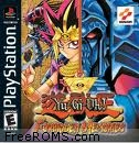 Yu-Gi-Oh! - Forbidden Memories Screen Shot 3